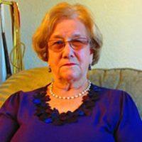 Margaret Ralph